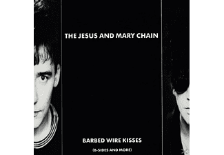 The Jesus and Mary Chain - Barbed Wire Kisses [CD]