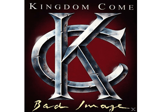 Kingdom Come - Bad Image [CD]