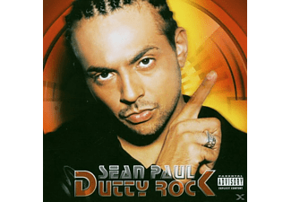 Sean Paul - Dutty Rock [CD]