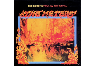 The Meters - Fire On The Bayou (Remastered) [CD]