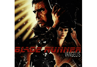 Vangelis - Blade Runner [CD]