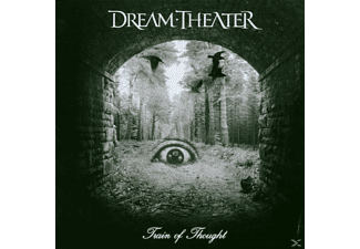 Dream Theater - Train Of Thought - (CD)