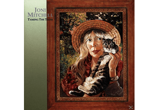 Joni Mitchell - Taming The Tiger [CD]
