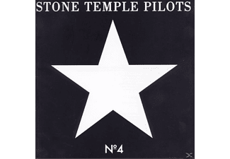 Stone Temple Pilots - No.4 - (CD)