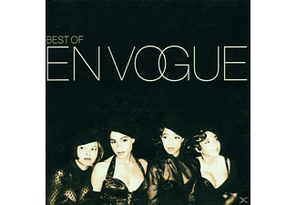 En Vogue - Best Of - (CD)