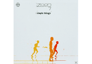 Zero 7 - Simple Things [CD]