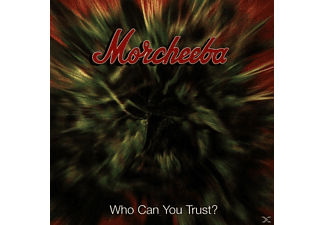 Morcheeba - Who Can You Trust? [CD]