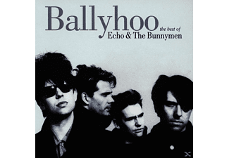 Eco - Ballyhoo (Best Of) - (CD)