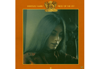 Emmylou Harris - Pieces Of The Sky [CD]