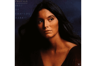 Emmylou Harris - Profile - (CD)