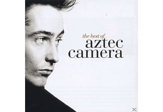 Aztec Camera - Best Of [CD]