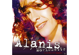 Alanis Morissette - So-Called Chaos [CD]