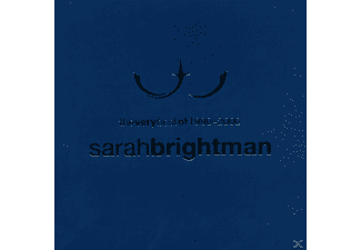 Brightman Sarah - Very Best Of, The 1990-2000 [CD]