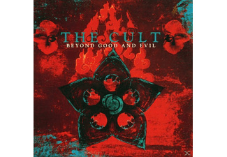 The Cult - Beyond Good And Evil - (CD)