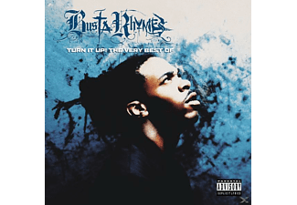 Busta Rhymes - Turn It Up!-Very Best Of - (CD)
