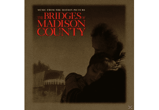 VARIOUS - The Bridges Of Madison County - (CD)