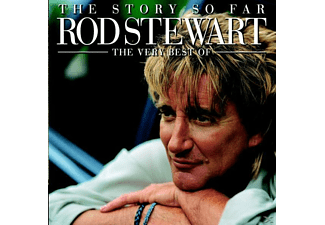 Rod Stewart - Story So Far, The-The Very Best [CD]