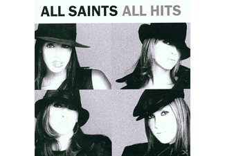 All Saints - All Hits [CD]