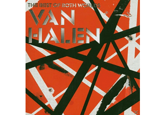 Van Halen - Best Of Both Worlds, The - (CD)