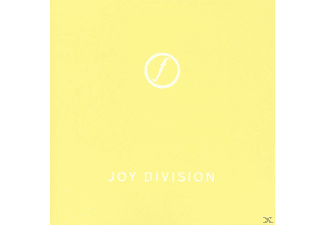 Joy Division - Still [CD]