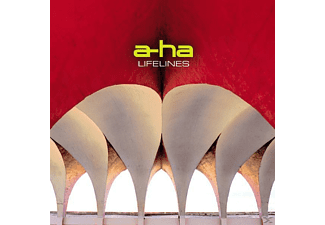 A-Ha - LIFELINES - (CD)