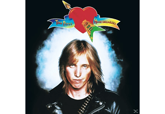 The Heartbreakers, Tom & The Heartbreakers Petty - Tom Petty & The Heartbreakers (Remastered) [CD]