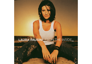 Laura Pausini - From The Inside [CD]