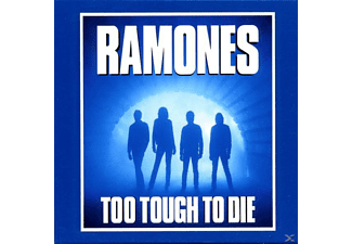 Ramones - Too Tough To Die (Expanded&Remastered) - (CD)