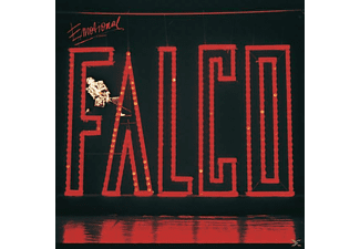 Falco - Emotional - (CD)