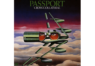 Passport - Cross Collateral [CD]