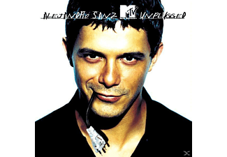 Alejandro Sanz - Mtv Unplugged - (CD)