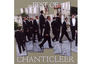 Chanticleer - Best Of Chanticleer - (CD)