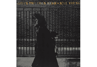 Neil Young - After The Gold Rush [Vinyl]