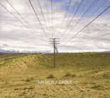 Mamer - Eagle (CD) jetztbilligerkaufen