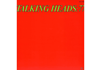 Talking Heads - 77 [Vinyl]