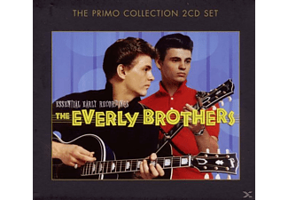 The Everly Brothers - Essential Early Recordings - (CD)