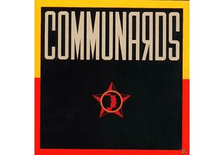 Communards - Communards [CD]
