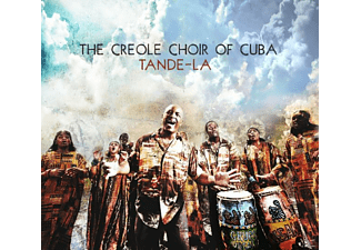 The Creole Choir Of Cuba - Tande-La [CD]