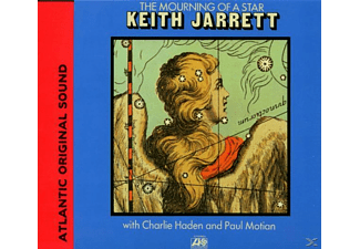 Keith Jarrett - The Mourning Of A Star [CD]