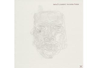 Iarla Ó Lionáird - Invisible Fields [CD]