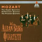 Alban Berg Quartet - Streichquartette 14-21 (CD) jetztbilligerkaufen