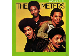 The Meters - Look-A Py-Py (Remastered) - (CD)