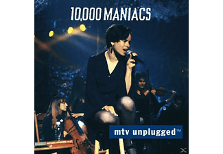 10.000maniacs - Mtv Unplugged [CD]