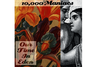 10.000maniacs - Our Time In Eden - (CD)