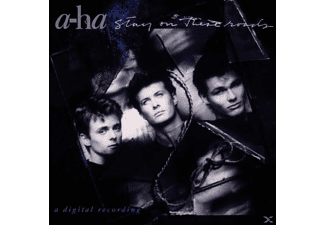 A-Ha - Stay On These Roads [CD]