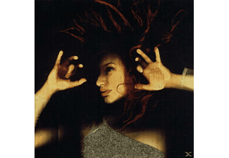 Tori Amos - From The Choirgirl Hotel [CD]