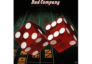 Bad Company - Straight Shooter [CD]
