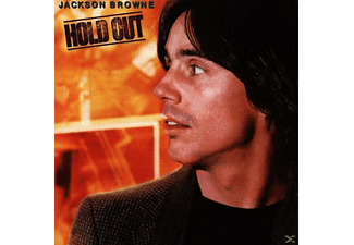 Jackson Browne - Hold Out [CD]