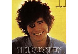 Tim Buckley - Goodbye And Hello [CD]
