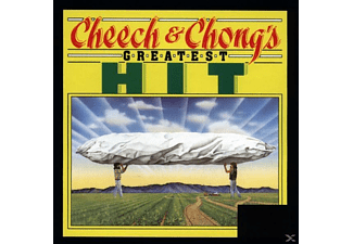 Cheech - Greatest Hit - (CD)